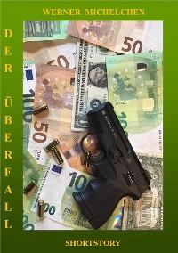 Cover Der Überfall