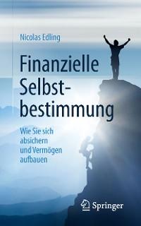 Cover Finanzielle Selbstbestimmung