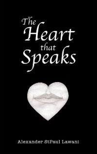 Cover The Heart That Speaks