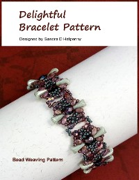 Cover Delightful Bracelet Pattern