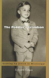 Cover The Peddler's Grandson