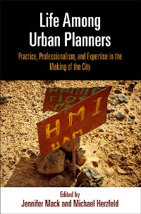 Cover Life Among Urban Planners