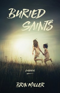 Cover Buried Saints