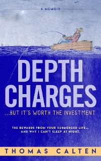 Cover DEPTH CHARGES