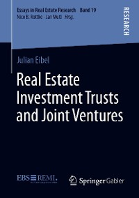 Cover Real Estate Investment Trusts and Joint Ventures