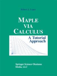Cover Maple via Calculus