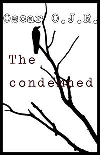 Cover The condemned