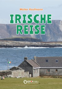 Cover Irische Reise