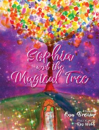 Cover Sophia and the Magical Tree