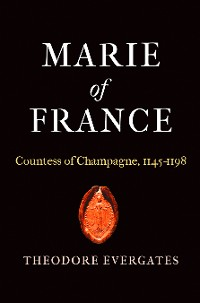 Cover Marie of France