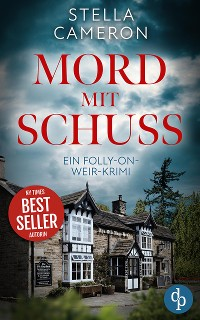 Cover Mord mit Schuss