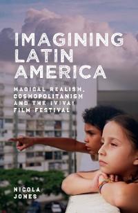 Cover Imagining Latin America