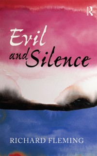 Cover Evil and Silence