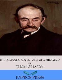 Cover The Romantic Adventures of a Milkmaid
