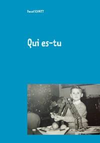 Cover Qui es-tu