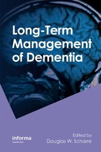 Cover Long-Term Management of Dementia