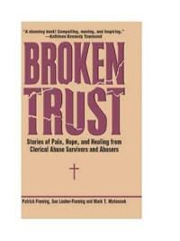 Cover Broken Trust