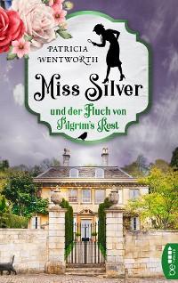 Cover Miss Silver und der Fluch von Pilgrim's Rest