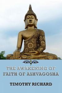 Cover The Awakening of Faith of Ashvagosha