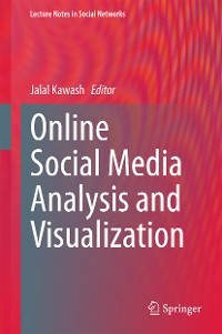 Cover Online Social Media Analysis and Visualization