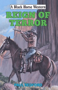 Cover Reign of Terror