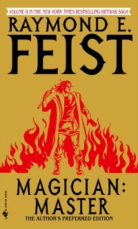 Cover Magician: Master