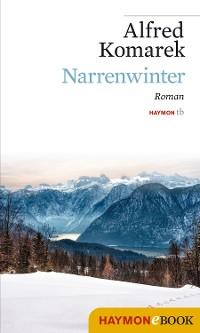 Cover Narrenwinter