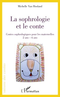 Cover La sophrologie et le conte