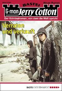 Cover Jerry Cotton 3190 - Krimi-Serie
