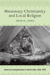 Cover Missionary Christianity and Local Religion
