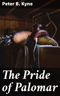 Cover The Pride of Palomar