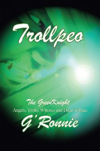 Cover Trollpeo the Green Knight