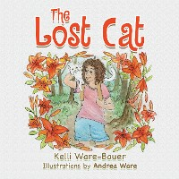 Cover The Lost Cat