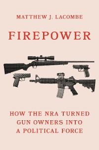 Cover Firepower