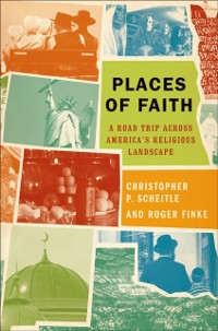 Cover Places of Faith