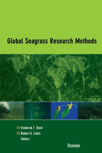 Cover Global Seagrass Research Methods