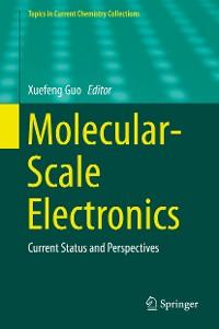 Cover Molecular-Scale Electronics
