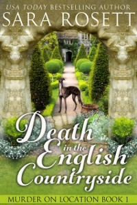 Cover Death in the English Countryside
