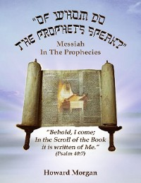 Cover Of Whom Do the Prophets Speak?