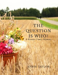 Cover The Question is Who