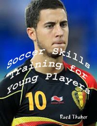 Cover Soccer Skills Training for Young Players