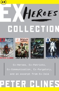 Cover Ex-Heroes Collection