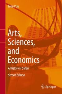 Cover Arts, Sciences, and Economics