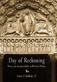 Cover Day of Reckoning