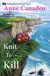 Cover Knit to Kill