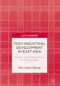 Cover Post-Industrial Development in East Asia