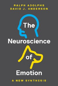 Cover The Neuroscience of Emotion