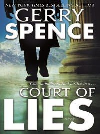 Cover Court of Lies