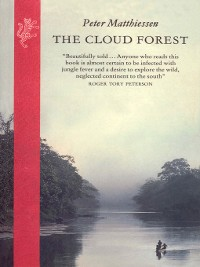 Cover The Cloud Forest