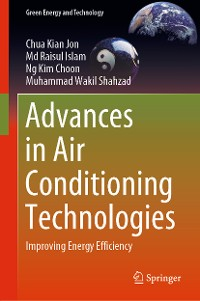 Cover Advances in Air Conditioning Technologies